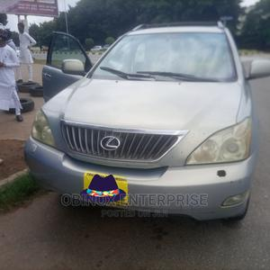 Lexus RX 2007 350 Gold | Cars for sale in Abuja (FCT) State, Gudu