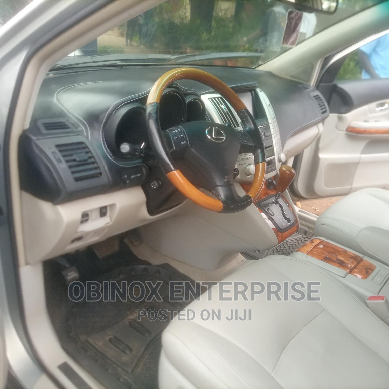 Lexus RX 2007 350 Gold   Cars for sale in Gudu, Abuja (FCT) State, Nigeria