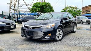 Toyota Avalon 2014 Black   Cars for sale in Lagos State, Lekki