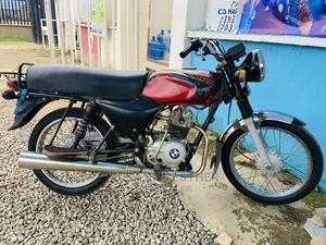 Bajaj Boxer 2018 Red | Motorcycles & Scooters for sale in Abuja (FCT) State, Kubwa
