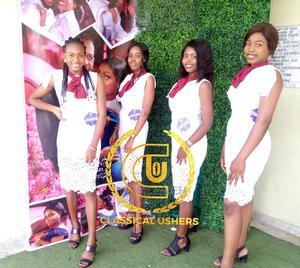 Event Ushers   DJ & Entertainment Services for sale in Oyo State, Ibadan