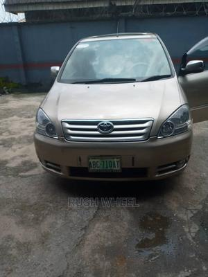 Toyota Picnic 2006 2.0 FWD Silver   Cars for sale in Rivers State, Port-Harcourt