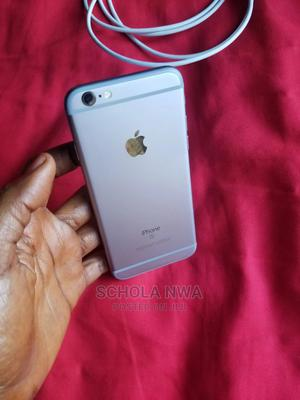 Apple iPhone 6s 128 GB Gray | Mobile Phones for sale in Lagos State, Shomolu