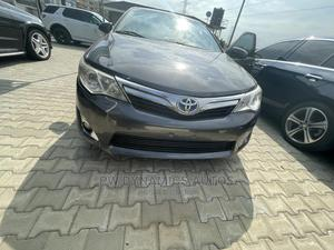 Toyota Camry 2015 Gray | Cars for sale in Lagos State, Ikoyi