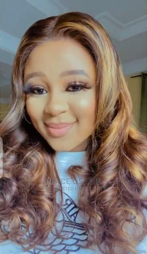 Curly Hair | Hair Beauty for sale in Lagos State, Abule Egba