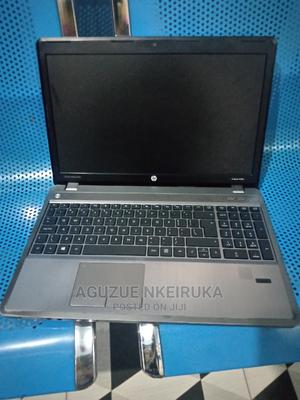 Laptop HP ProBook 4540S 4GB Intel Core I7 HDD 320GB | Laptops & Computers for sale in Abia State, Aba South
