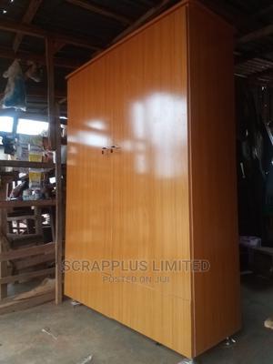 Standard Wardrobe | Furniture for sale in Kwara State, Ilorin East
