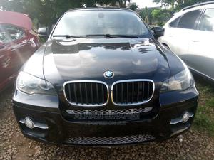 BMW X6 2012 Black | Cars for sale in Abuja (FCT) State, Central Business District