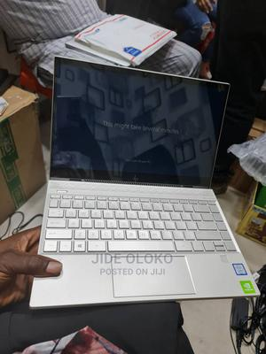 Laptop HP Envy 13 8GB Intel Core I7 SSD 256GB | Laptops & Computers for sale in Lagos State, Ikeja