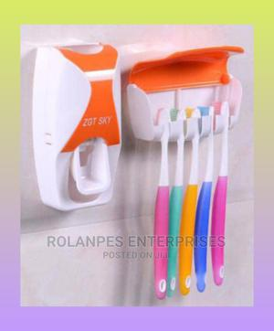Toothpast Dispenser | Home Accessories for sale in Delta State, Ethiope East