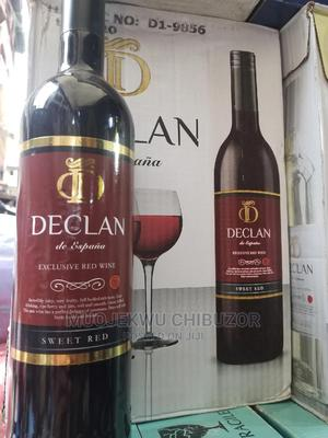 Declan Red Wine by 12 | Meals & Drinks for sale in Lagos State, Lagos Island (Eko)