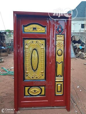 Security Doors   Doors for sale in Imo State, Owerri