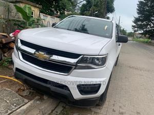 Chevrolet Colorado 2017   Cars for sale in Lagos State, Ikoyi