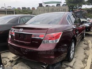 Honda Accord 2009 Coupe 2.4 EX-L | Cars for sale in Lagos State, Apapa