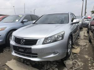 Honda Accord 2010 Coupe EX V-6 Silver | Cars for sale in Lagos State, Apapa