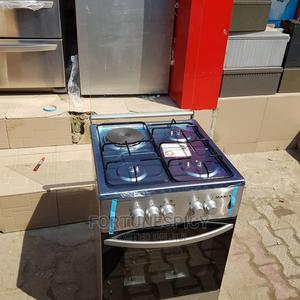 Maxi Standing Gas Cooker With Oven   Kitchen Appliances for sale in Lagos State, Lekki