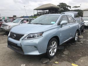 Lexus RX 2013 350 FWD | Cars for sale in Lagos State, Apapa