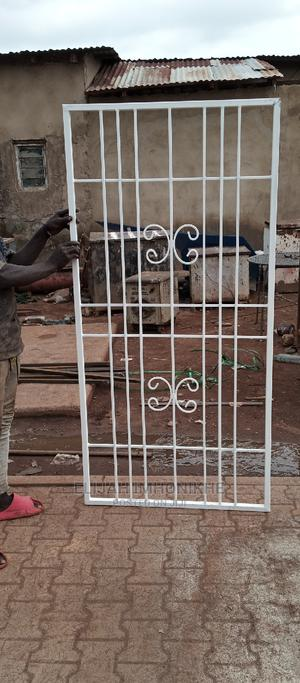 Exquisite Window Burglary   Other Repair & Construction Items for sale in Abuja (FCT) State, Guzape District