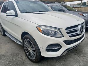 Mercedes-Benz GLE-Class 2017 White | Cars for sale in Lagos State, Amuwo-Odofin