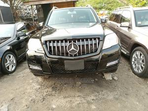 Mercedes-Benz GLK-Class 2012 350 4MATIC Black | Cars for sale in Anambra State, Onitsha