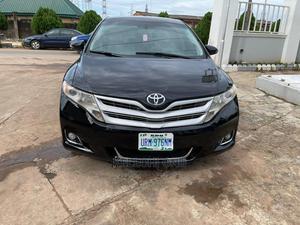Toyota Venza 2013 XLE AWD V6 Black | Cars for sale in Edo State, Benin City