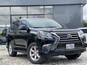 Lexus GX 2010 460 Black | Cars for sale in Abuja (FCT) State, Wuse 2