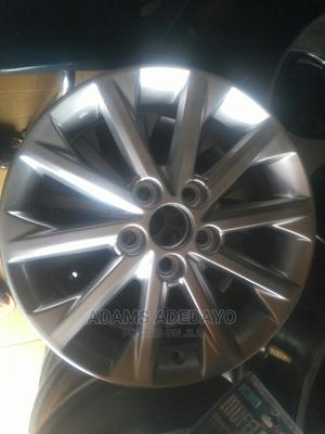 Tokunbo Alloy Wheels 16 Very Unique | Vehicle Parts & Accessories for sale in Oyo State, Oyo