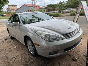 Lexus ES 2004 330 Sedan | Cars for sale in Oyo State, Ido