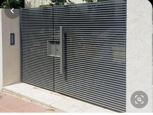 Luxurious Sliding Gate   Doors for sale in Abuja (FCT) State, Jabi