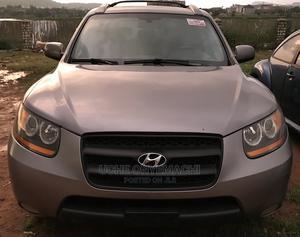 Hyundai Santa Fe 2007 3.3 Limited AWD Silver | Cars for sale in Abuja (FCT) State, Jabi