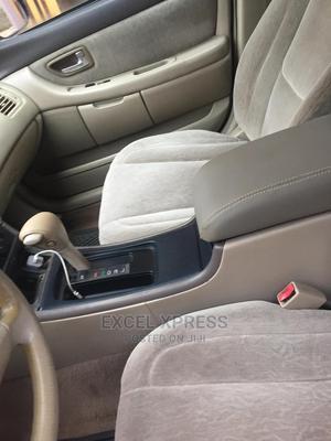 Toyota Avalon 2003 XL W/Bucket Seats Gray | Cars for sale in Enugu State, Enugu