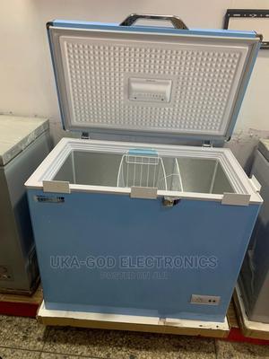 Scanfrost Freezer 150 Liter | Kitchen Appliances for sale in Lagos State, Lagos Island (Eko)