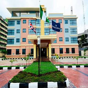 Governor's Consent | Commercial Property For Sale for sale in Lagos State, Ikeja