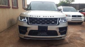 Land Rover Range Rover Vogue 2017 Silver | Cars for sale in Kaduna State, Kaduna / Kaduna State