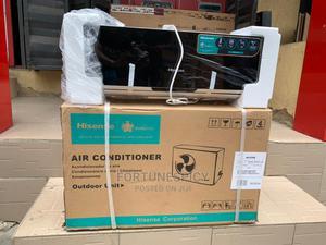 Hisense 1hp Split AC | Home Appliances for sale in Lagos State, Lekki