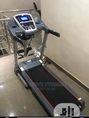 2.5hp Treadmil | Sports Equipment for sale in Lagos State, Victoria Island
