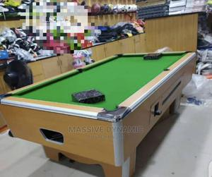 British Marble Coin Snooker | Sports Equipment for sale in Lagos State, Surulere