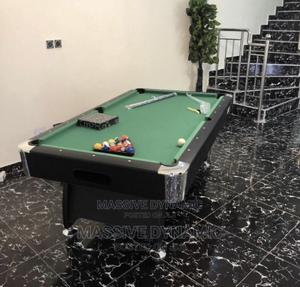 Brand New 8ft Snooker Pool | Sports Equipment for sale in Lagos State, Ikeja
