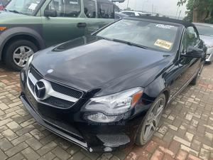 Mercedes-Benz E350 2014 Black | Cars for sale in Abuja (FCT) State, Gwarinpa