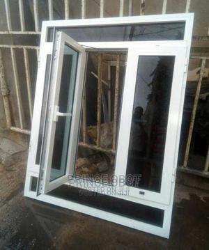 Aluminum Windows   Windows for sale in Lagos State, Agege