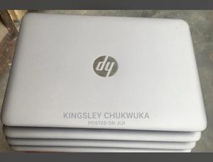 Laptop HP EliteBook 820 G3 4GB Intel Core I5 HDD 500GB | Laptops & Computers for sale in Lagos State, Ojo