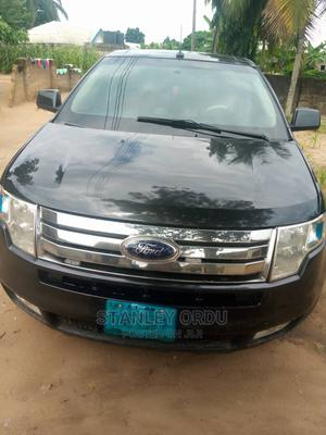 Ford Edge 2008 Black | Cars for sale in Cross River State, Calabar