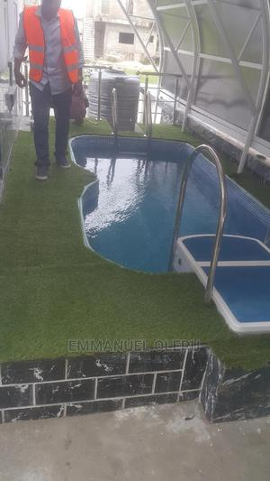 Swimming Pool Construction   Building & Trades Services for sale in Lagos State, Ikeja