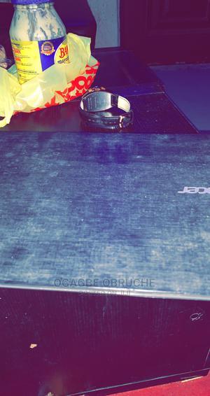 Laptop Acer Aspire E5-471 4GB Intel Core I3 1T | Laptops & Computers for sale in Delta State, Warri