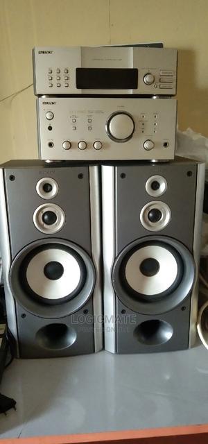 Sony Sound Box | Audio & Music Equipment for sale in Lagos State, Amuwo-Odofin