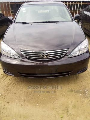 Toyota Camry 2005 Brown   Cars for sale in Cross River State, Calabar