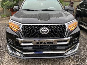 Toyota Land Cruiser Prado 2010 Black | Cars for sale in Abuja (FCT) State, Utako
