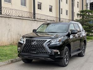 Lexus GX 2020 460 Luxury Black | Cars for sale in Abuja (FCT) State, Asokoro