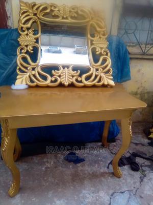 Console Mirror | Furniture for sale in Kaduna State, Kaduna / Kaduna State