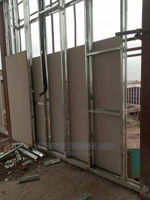 Professional | Building & Trades Services for sale in Abuja (FCT) State, Nyanya